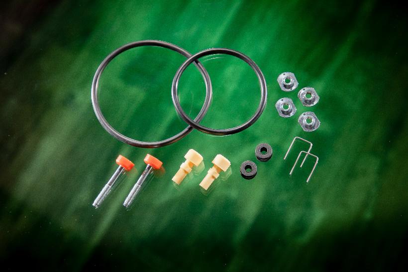 5:1 Air Section Repair Kit – 601001