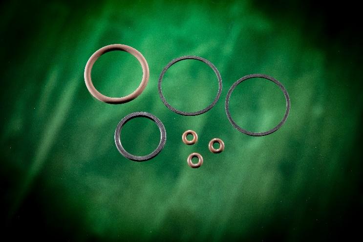1:1 Air Section Repair Kit
