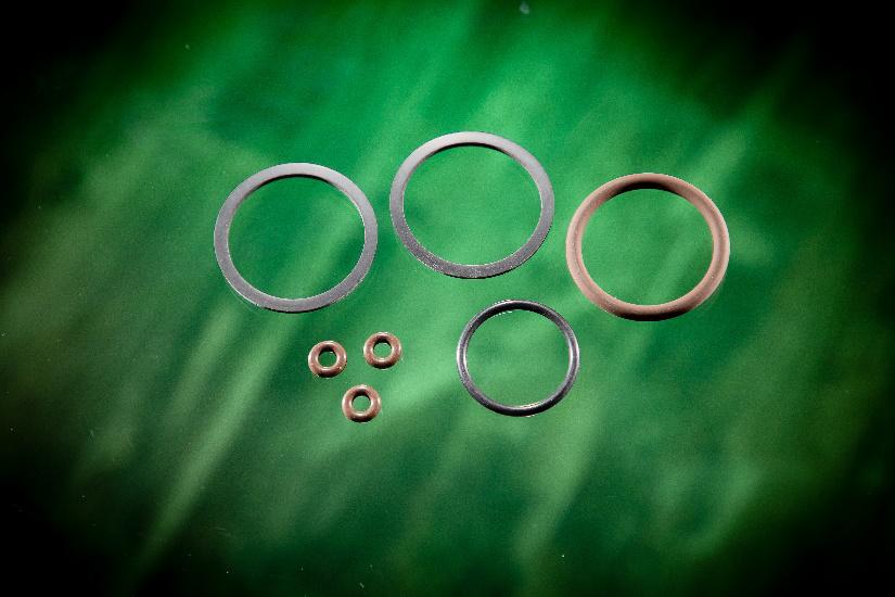 2:1 Air Section Repair Kit – 601011