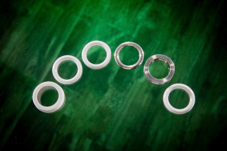 1:1 Fluid Section Repair Kit – 601004