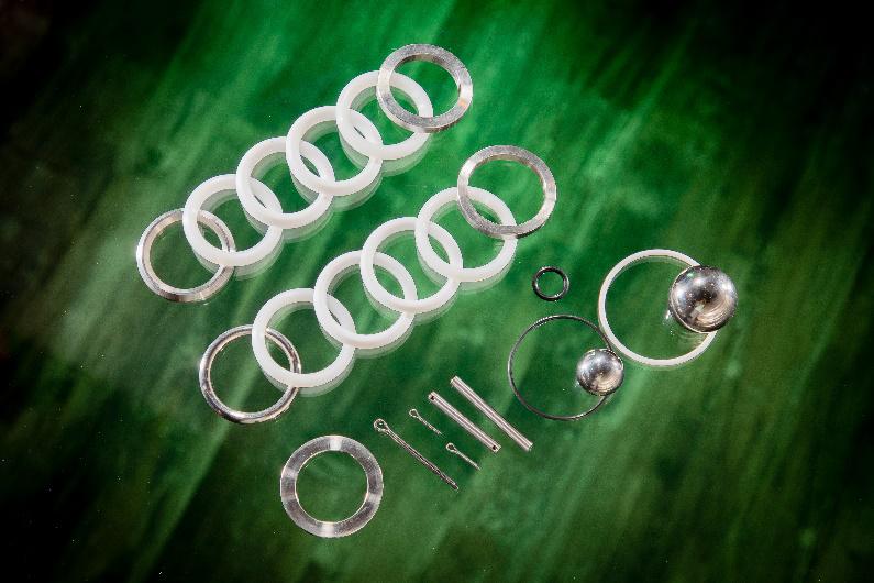 5:1 Fluid Section Repair Kit – 601020