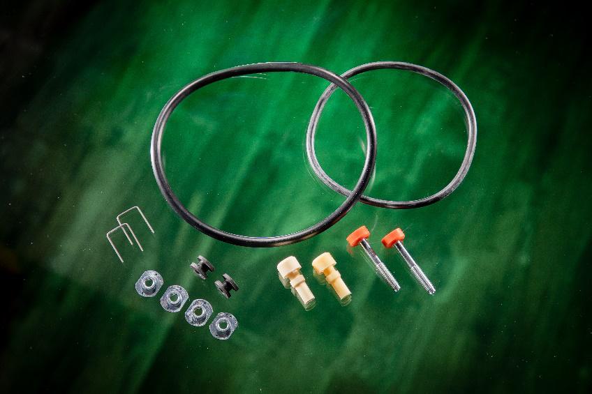 15:1 Air Section Repair Kit – 601002